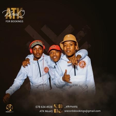 ATK MusiQ – Batloa Hurda ft. Tman Xpress, DJ Jaivane & Sinny Man Que