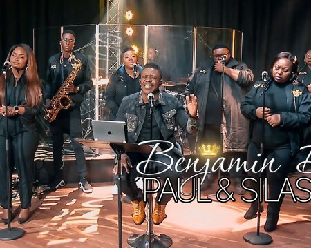 Benjamin Dube – Paul And Silas (Official Music Video)