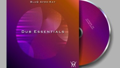 BlaQ Afro-Kay & Sir Vee The Great – I Can't Tell (Original Mix)