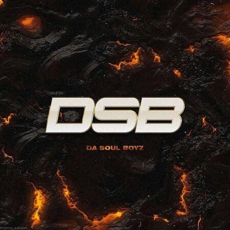 Da Soul Boyz – Just Like Stoorne