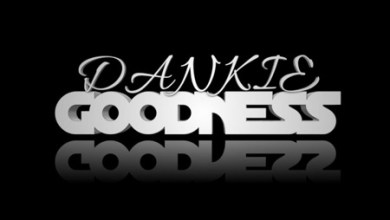 Dankie Goodness – Prison Break