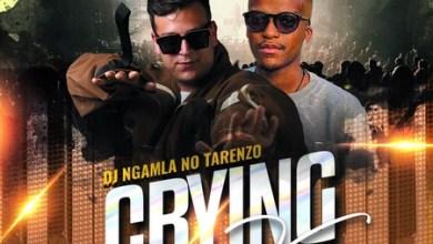 DJ Ngamla no Tarenzo – Crying Keys Remix
