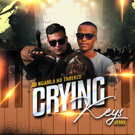 DJ Ngamla no Tarenzo – Crying Keys Remix