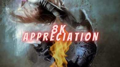 Dj Pelco & Kingshesha – 8K Appreciation EP