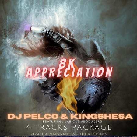 Dj Pelco & Kingshesha – Makhamisa ft. Toolz Umazelaphi