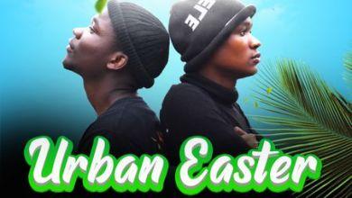 Dj Pepe x Kwah (NSG) – Urban Easter Mixtape Vol 2