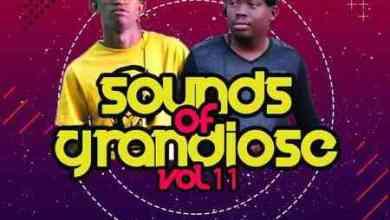 Dj Shima – Sounds Of Grandiose Vol 11 (Guest Mix)