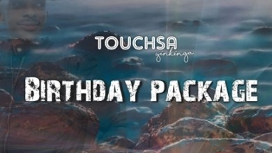 Dj Touch SA – Not The Normal One