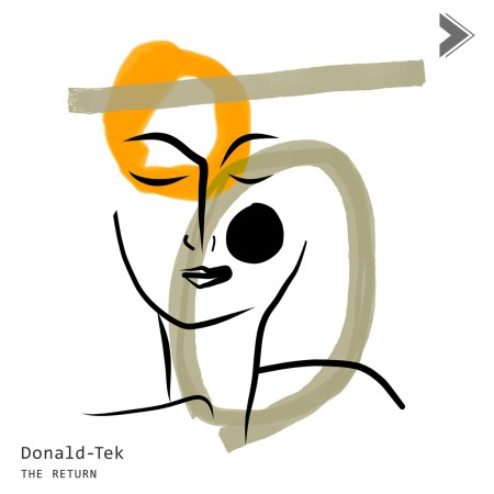 Donald-Tek – Complex Groove