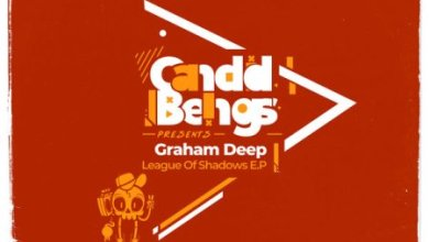Graham Deep – For Real Kue Soul (Main C2B Mix)