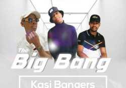 Kasi Bangers – Prayer ft. Bobstar no Mzeekay