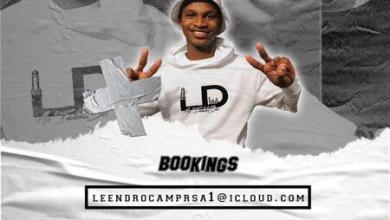 LeendroCamp – Khakhathi ft. Angazz & Bobstar no Mzeekay