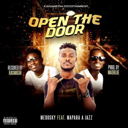 Medosky & Mapara A Jazz – Open The Door