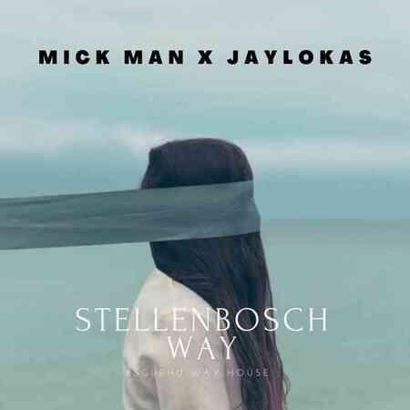 Mick Man & Jaylokas – Don't Give Up