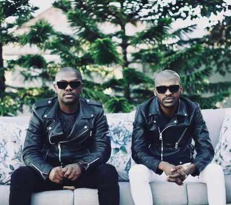 Mshayi & Mr Thela – Ntando Yakho Mayenzeke
