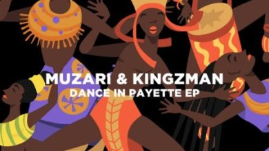 Muzari & Kingzman – Vilakazi Street (Original Mix)
