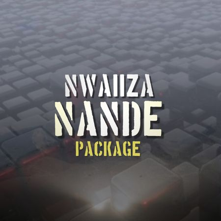 Nwaiiza Nande – Umahamba Yedwa