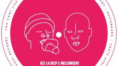 Ozz La Deep & MellowCent – Marinah (Reprise)