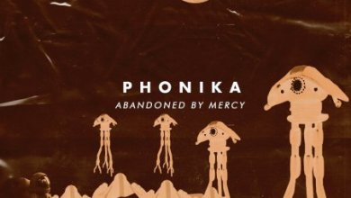 Phonika – Abandoned By Mercy (Ambient Dub Mix)