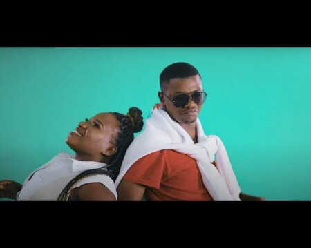 Prince Benza – Ngwago ft. Makhadzi (Official Music Video)