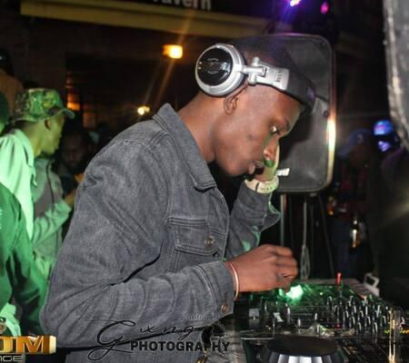 SoRa Da DJ – Umsindo Mix Vol 3