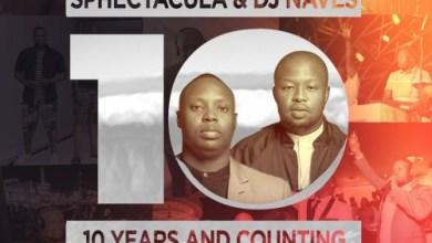 Sphectacula and DJ Naves – Pelo Yaka ft. Xoli M