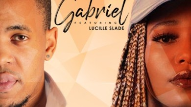 Stakev – Gabriel ft. Lucille Slade