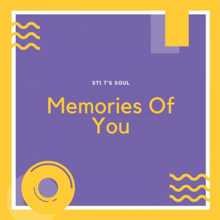 STI T's Soul – Say Something (Original Mix)