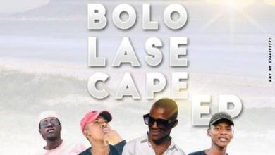 Team Sebenza – IDombolo Lase Cape EP