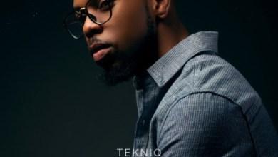 TekniQ – Africa ft. Dvine Lopez