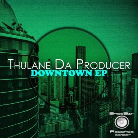 Thulane Da Producer – Deep Sceptics (Original Mix)