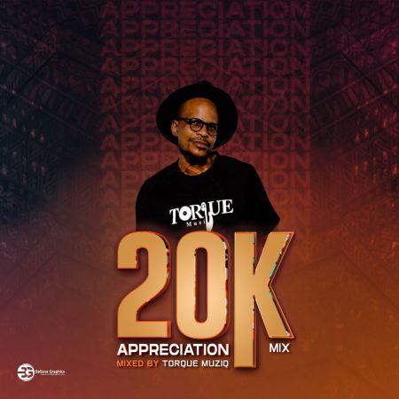 TorQue MuziQ – 20K Appreciation Mix