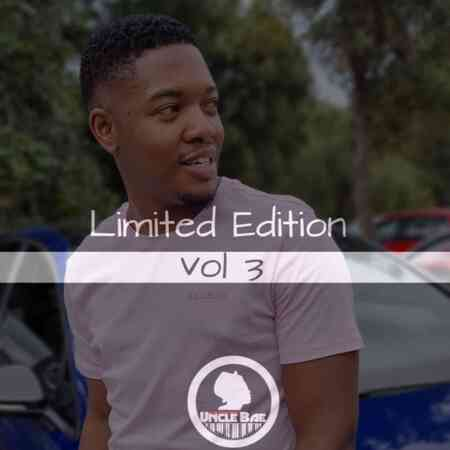 Uncle Bae – Limited Edition Vol 3 Mix