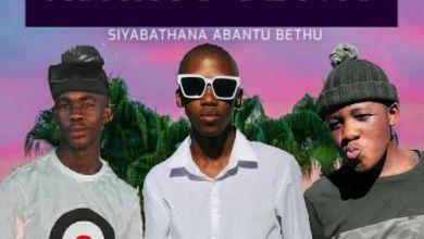 Abantu Bethu CPT – Ubumnyama Bendlela ft. Tebza SA