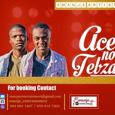 Ace no Tebza – Living Legends