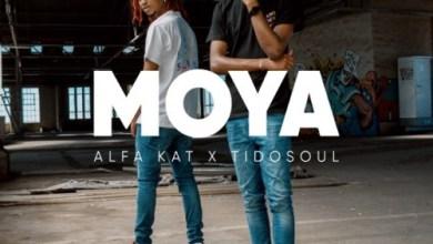 Alfa Kat & TidoSoul – Halakasha ft. Banaba'Des