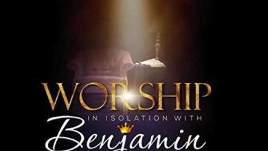 Benjamin Dube – Avumile ft. Tshepo Nyawuza