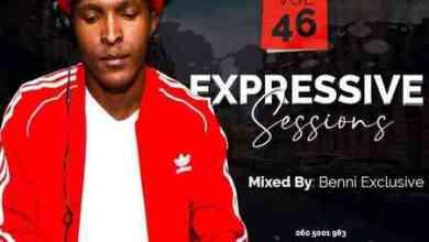 Benni Exclusive - Expressive Sessions #46 Mix