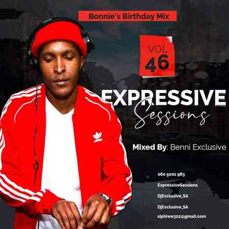 Benni Exclusive - Expressive Sessions #46 Mix