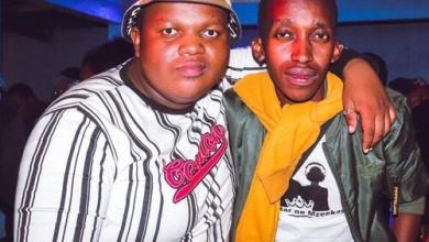Bobstar no Mzeekay – Bawelile Mp3 Download