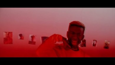 Bravo Le Roux ft. Yanga Chief - Amandla (Official Music Video)