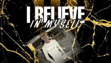 Czwe NgumnganWam – I Believe In Myself III EP