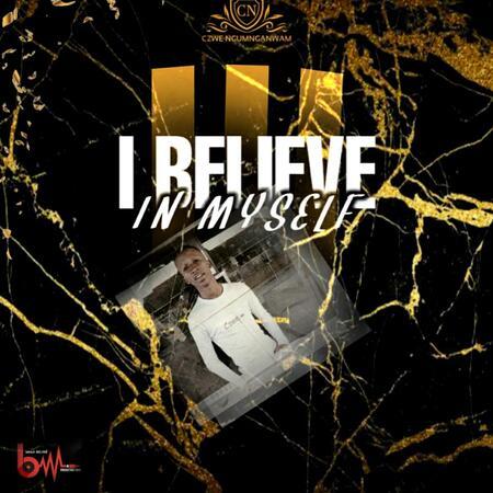 Czwe – I Believe In Myself III EP