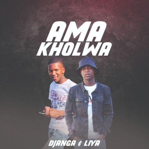 Dj Anga & Liya – AmaKholwa