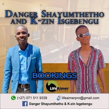DJ Tino – Unembeza ft. Danger Shayumthetho & K-zin Mp3 Download