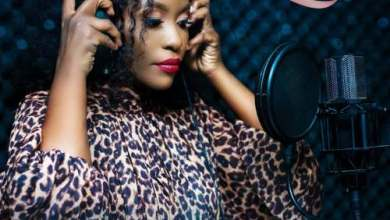Fezile Zulu – Izibusiso EP