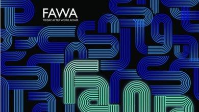 FridayAfterWorkAffair – Find A Way (Original Mix)