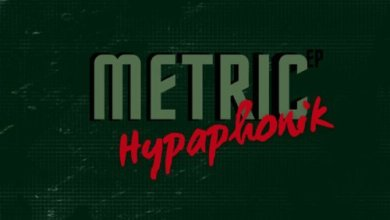Hypaphonik Metric EP Download Zip