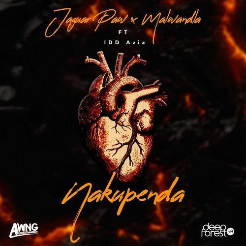 Jaguar Paw & Malwandla – Nakupenda ft. Idd Aziz