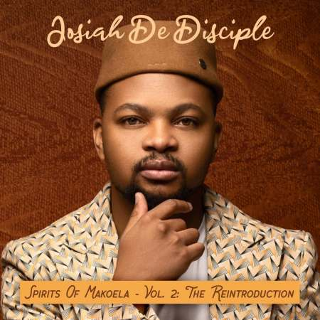 Josiah De Disciple – Play Boy